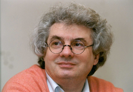 Mario Botta, photo: Rémy Steinegger